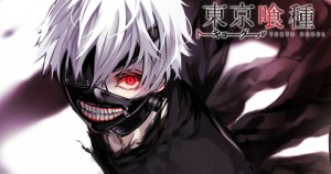 Tokyo Ghoul tutte le puntate in streaming