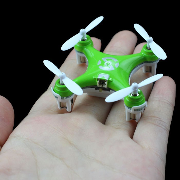 GP-Toys-F93-Nano-Quadcopter-VS-Cheerson-CX-10-CX10-2-4G-Remote-Control-Toys-4CH