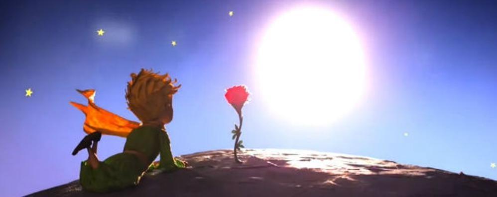 Matrimonio Tema Piccolo Principe : Il piccolo principe atterra su netflix geek tv